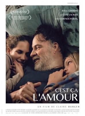 """Afficher """"C'est ça l'amour"""""""