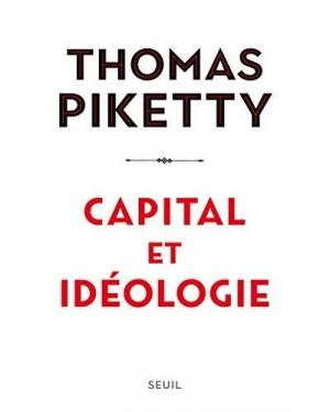 """Afficher """"Capital et idéologie"""""""