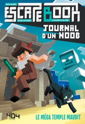 "Afficher ""Journal d'un Noob"""