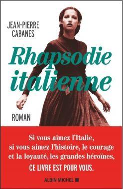 vignette de 'Rhapsodie italienne (Jean-Pierre Cabanes)'