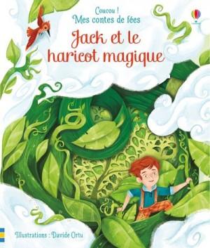 """Afficher """"Coucou ! Mes contes de fées Jack et le haricot magique"""""""