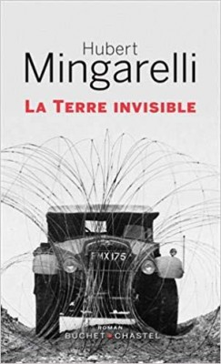 """Afficher """"La terre invisible"""""""