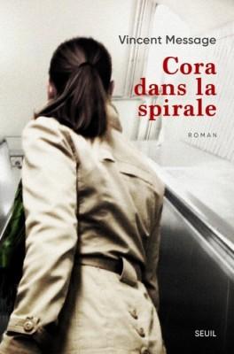 vignette de 'Cora dans la spirale (Vincent Message)'