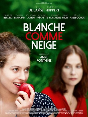 "Afficher ""Blanche comme neige"""