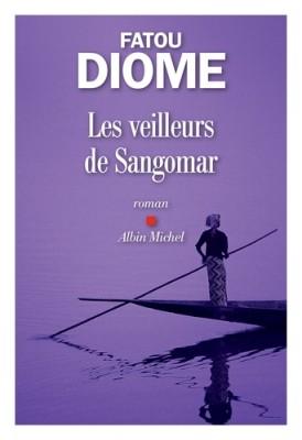 """Afficher """"Les veilleurs de Sangomar"""""""