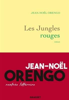 """Afficher """"Les Jungles rouges"""""""