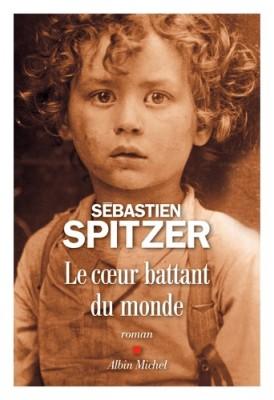 vignette de 'Le coeur battant du monde (Sébastien Spitzer)'