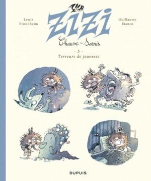 """Afficher """"Zizi Chauve-souris n° 3 Terreurs de jeunesse"""""""