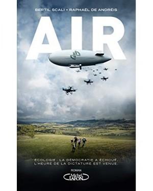 "Afficher ""Air"""