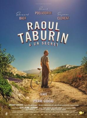 """Afficher """"Raoul Taburin à un secret"""""""
