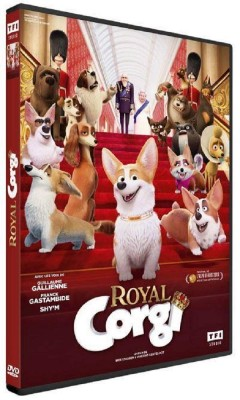 "Afficher ""Royal corgi"""