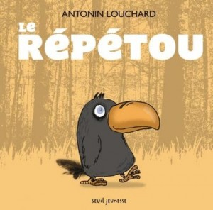 """Afficher """"Le Répétou"""""""