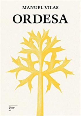 vignette de 'Ordesa (Manuel Vilas)'