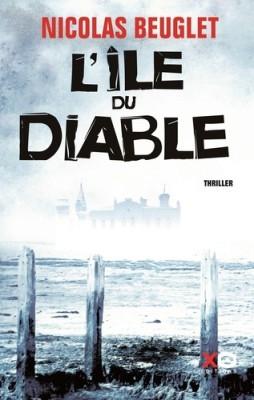 vignette de 'L'île du Diable (Nicolas Beuglet)'
