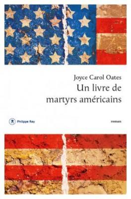 vignette de 'Un livre de martyrs américains (Joyce Carol Oates)'