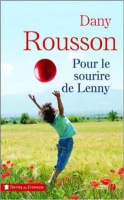 vignette de 'Pour le sourire de Lenny (Dany Rousson)'