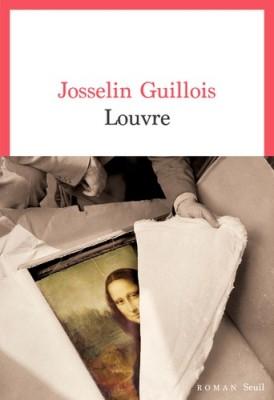 vignette de 'Louvre (Josselin Guillois)'