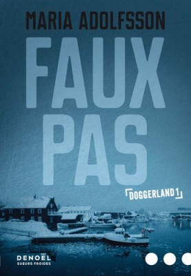 """Afficher """"Doggerland n° 1 Faux pas"""""""
