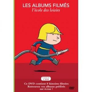 """Afficher """"Les albums filmés"""""""