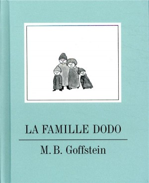 "Afficher ""La famille Dodo"""