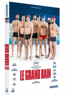 "Afficher ""Le grand bain"""
