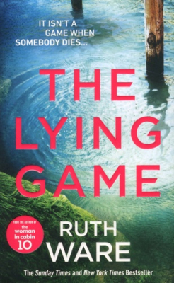 """Afficher """"The Lying Game"""""""
