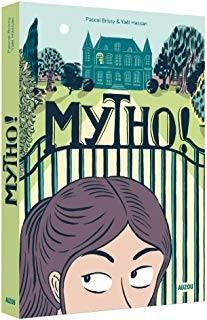 """Afficher """"Mytho !"""""""