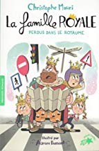 """Afficher """"La famille royale n° 8 Perdus dans le royaume"""""""
