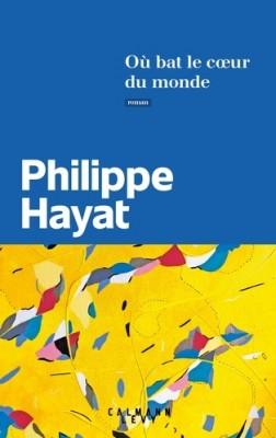 vignette de 'Où bat le coeur du monde (Philippe Hayat)'