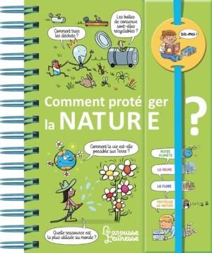 """Afficher """"Comment protéger la nature ?"""""""