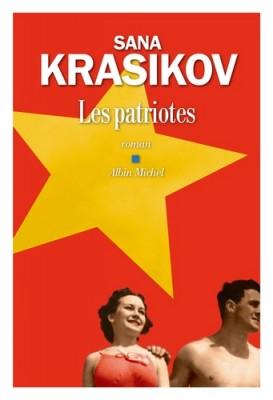 vignette de 'Les patriotes (Sana Krasikov)'