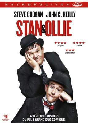 vignette de 'Stan & Ollie (Jon S. Baird)'