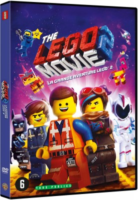 "Afficher ""La grande aventure Lego 2"""