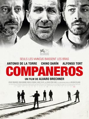 """Afficher """"Companeros"""""""