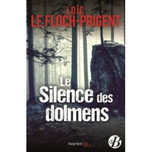 "Afficher ""Le silence des dolmens"""