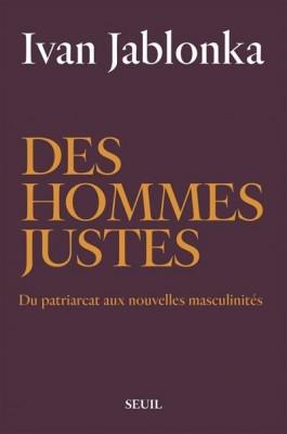vignette de 'Des hommes justes (Ivan Jablonka)'