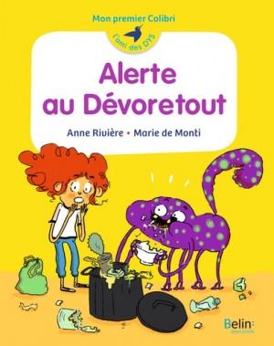 """Afficher """"Alerte au Dévoretout"""""""
