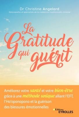 """Afficher """"La gratitude qui guérit"""""""