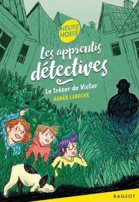 """Afficher """"Apprentis détectives (Les) Trésor de Victor (Le)"""""""