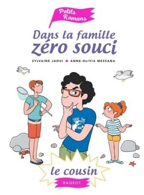 """Afficher """"Dans la famille zéro souci Le Cousin"""""""