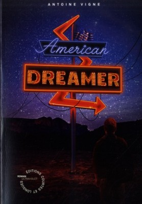 "Afficher ""American dreamer"""