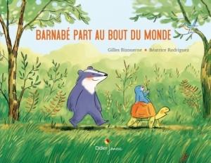 """Afficher """"Barnabé part au bout du monde"""""""
