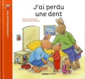 """Afficher """"J'ai perdu une dent"""""""