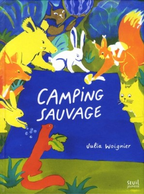 """Afficher """"Camping sauvage"""""""