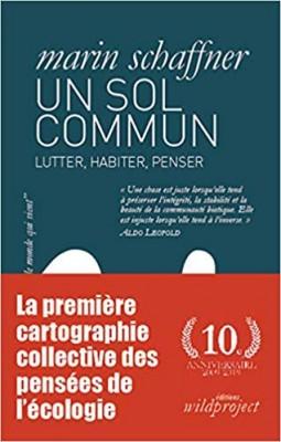 """Afficher """"Un Sol commun"""""""
