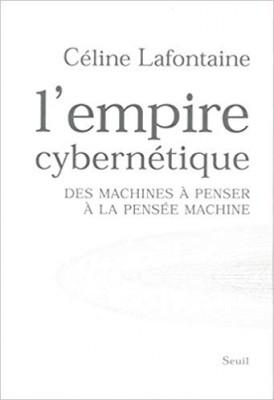"""Afficher """"L'empire cybernétique"""""""