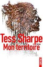 vignette de 'Mon territoire (Tess Sharpe)'