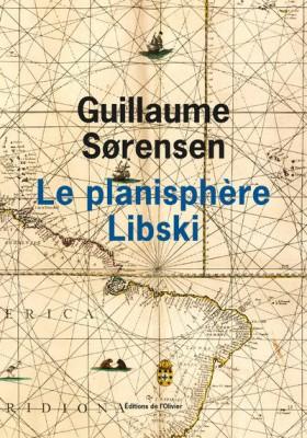 """Afficher """"Le Planisphère Libski"""""""