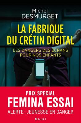 """Afficher """"La fabrique du crétin digital"""""""