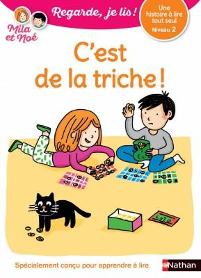 """Afficher """"C'est de la triche"""""""